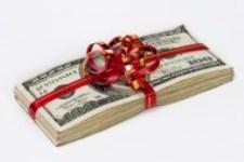 Ostame eraisikute laenusid