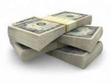 Laenu sularahas