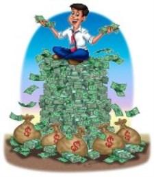 Kuidas ruttu raha saada