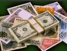 Sularahas laenud